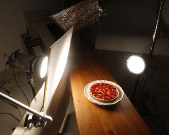 Baker's Tart Lighting